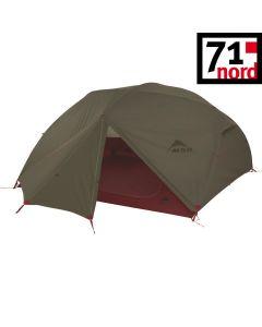 MSR Elixir 4 Tent V2 - Forside telt